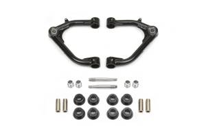 Suspension, Springs and Related Components - Suspension Control Arm Kit - Fabtech - Fabtech Control Arm Kit FTS21128