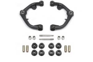 Suspension, Springs and Related Components - Suspension Control Arm Kit - Fabtech - Fabtech Control Arm Kit FTS21132