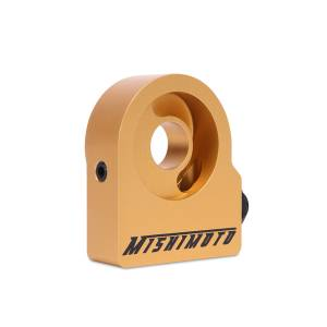 Mishimoto Thermostatic Oil Sandwich Plate MMOP-SPT