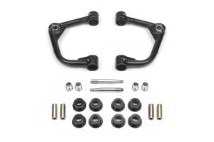 Suspension, Springs and Related Components - Suspension Control Arm Kit - Fabtech - Fabtech Control Arm Kit FTS22159