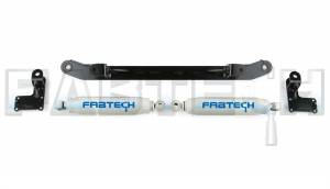 Fabtech Steering Stabilizer Kit FTS240911