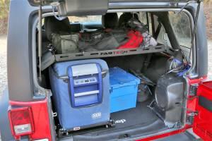 Fabtech Cargo Rack FTS24194
