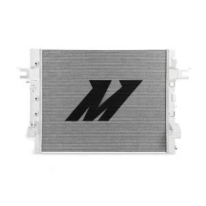 Mishimoto 2013-2017 Ram 2500/3500 Radiator MMRAD-RAM-13