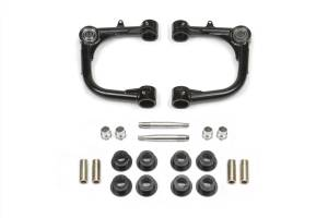 Suspension, Springs and Related Components - Suspension Control Arm Kit - Fabtech - Fabtech Control Arm Kit FTS26046