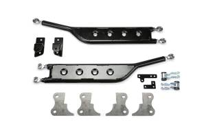Suspension, Springs and Related Components - Suspension Traction Bar - Fabtech - Fabtech Traction Bar System FTS61006