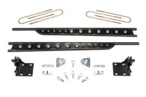 Suspension, Springs and Related Components - Suspension Traction Bar - Fabtech - Fabtech Traction Bar System FTS62006