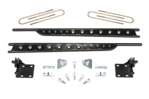 Suspension, Springs and Related Components - Suspension Traction Bar - Fabtech - Fabtech Traction Bar System FTS62008