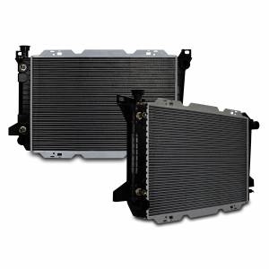 Mishimoto 1985-1996 Ford Bronco w/ AC Radiator Replacement R1451-AT