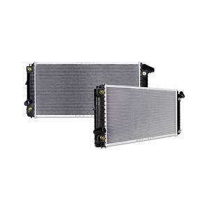 Mishimoto 1993-1997 Cadillac Seville 4.6L Radiator Replacement R1482-AT