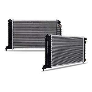 Mishimoto 1995-1998 Chevrolet S10 2.2L Radiator Replacement R1531-AT