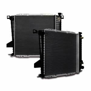 Mishimoto 1995-1997 Ford Ranger 2.3L Radiator Replacement R1726-AT