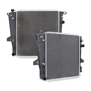 Mishimoto 1995-1997 Ford Explorer 4.0L Radiator Replacement R1728-AT