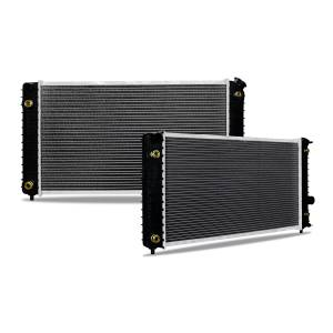 Mishimoto 1996-2001 GMC Jimmy Radiator Replacement R1826-AT