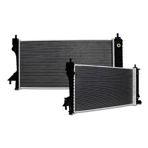 Mishimoto 1996-1999 Ford Taurus SHO 3.4L Radiator Replacement R1830-AT