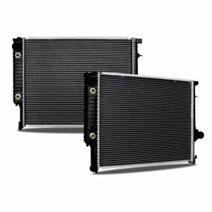 Mishimoto 1988-1999 BMW 3-Series/1995-1999 BMW M3 , Automatic Replacement Radiator R1841-AT