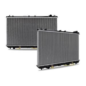 Mishimoto 1997-2001 Toyota Camry 3.0L Radiator Replacement R1910-AT