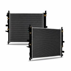 Mishimoto 1998 - 2002 Mercedes-Benz ML320 3.2L V6 Replacement Radiator R2190-AT