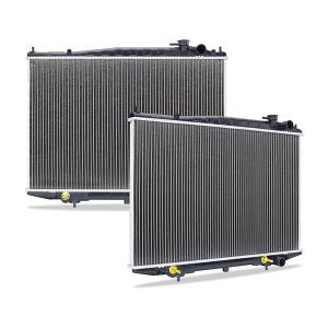 Mishimoto 1998 - 2004 Nissan Frontier Replacement Radiator R2215-AT