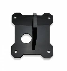 Deviant Race Parts Deviant 45500 Radius Arm Plate with Eye for RZR XP1000/XP Turbo 45500