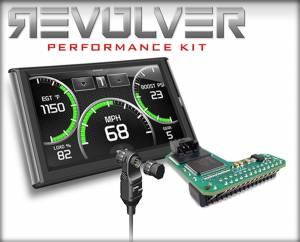 Engine Service - Computer Chip Programmer - Edge Products - Edge Products Revolver Performance Kit 14106
