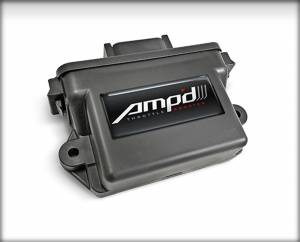 Edge Products AMPd Throttle Booster 28855-D