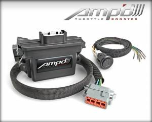 Edge Products AMPd Throttle Booster 28862-D