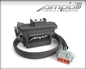 Edge Products AMPd Throttle Booster 28852-D