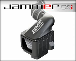 Edge Products Jammer Cold Air Intake 284140-D