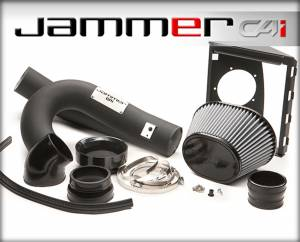 Edge Products Jammer Cold Air Intake 184141-D