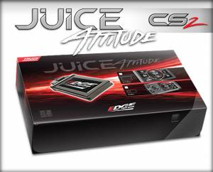 Engine Service - Computer Chip Programmer - Edge Products - Edge Products Juice w/Attitude CS2 Programmer 31400