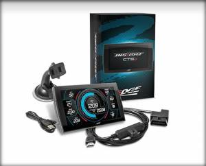 Edge Products - Edge Products Insight CTS3 Digital Gauge Monitor 84130-3 - Image 5