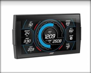 Edge Products - Edge Products Insight CTS3 Digital Gauge Monitor 84130-3 - Image 6