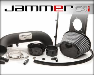 Edge Products Jammer Cold Air Intake 384140-D