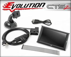 Engine & Performance - Electronics & Devices - Edge Products - Edge Products CTS2 Diesel Evolution Programmer 85401