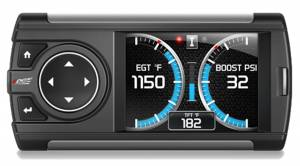 Instrument Panel - Electronic Multi Purpose Gauge - Edge Products - Edge Products Insight Pro CS2 Monitor 86000