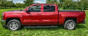 N-Fab - N-Fab Growler-Cab Len-11-16 Silv/Sierra HD Reg Cab-Dsl Eng-TX Blk GFC11RC-TX - Image 7