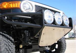 N-Fab - N-Fab Bumpers; RSP PreRunner Front Bumper; Gloss Black T063RSP-GB - Image 6
