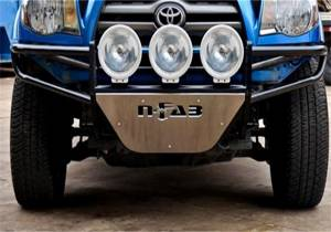 N-Fab - N-Fab Bumpers; RSP PreRunner Front Bumper; Gloss Black T063RSP-GB - Image 7