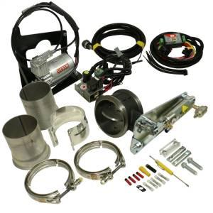 BD Diesel Exhaust Brake 1027338