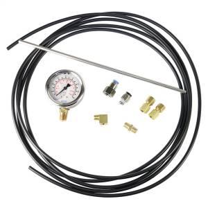 BD Diesel Back Pressure Gauge Kit 1030050