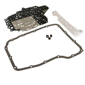 Automatic Transmission Components - Automatic Transmission Valve Body Seal Kit - BD Diesel - BD Diesel Protect68 Gasket Plate Kit 1030373