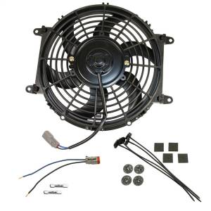 BD Diesel Universal Electric Cooling Fan Kit 1030607