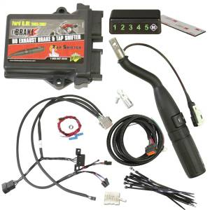 BD Diesel Tap Shifter Kit 1031369