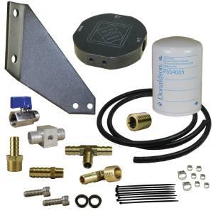 BD Diesel Coolant Filter Kit 1032121