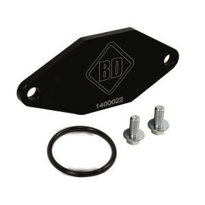 BD Diesel Killer Frost Plug Plate 1040022