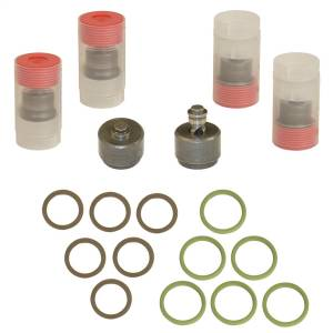 Fuel Injection System and Related Components - Fuel Injection Pump - BD Diesel - BD Diesel Delivery Intake Valve Kit 1040186