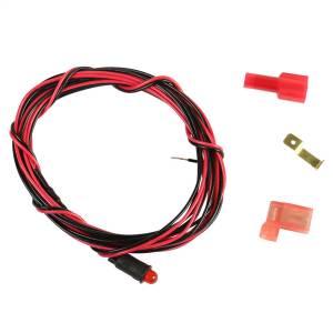 BD Diesel Cool Engine Shutdown LED Alarm Kit 1081121
