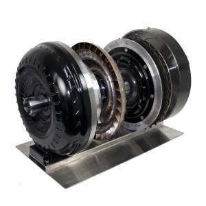 BD Diesel Triple Torque Force Converter 1071217X-HS
