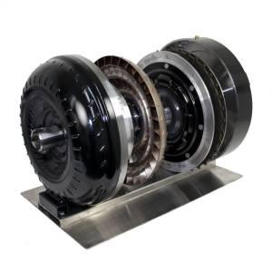 BD Diesel Triple Torque Force Big Spline Torque Converter 1071218X