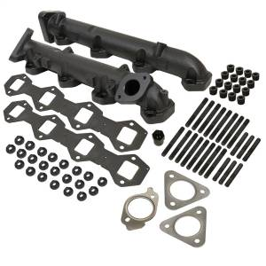 Exhaust Components - Exhaust Manifolds & Up-Pipes - BD Diesel - BD Diesel Exhaust Manifold Kit 1043007